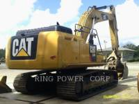 CATERPILLAR PELLES SUR CHAINES 336FLTHUMB equipment  photo 3