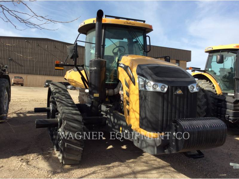 AGCO TRACTEURS AGRICOLES MT775E-UW equipment  photo 3