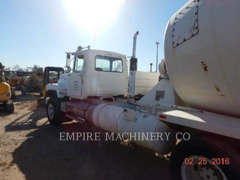 MAK MISCELLANEOUS / OTHER EQUIPMENT RS685L MIX equipment  photo 6