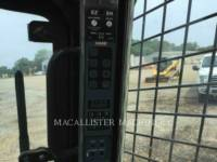 CASE SKID STEER LOADERS SR250 equipment  photo 15