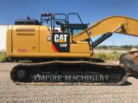 CATERPILLAR トラック油圧ショベル 330FL equipment  photo 8