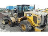 CATERPILLAR MINING WHEEL LOADER 950GC equipment  photo 5
