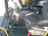 VOLVO CONSTRUCTION EQUIP BRASIL PELLES SUR CHAINES EC240 CNL equipment  photo 6