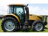 CHALLENGER AG TRACTORS MT515D equipment  photo 1