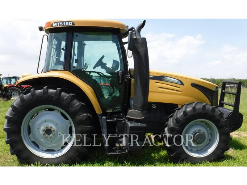 CHALLENGER TRACTORES AGRÍCOLAS MT515D equipment  photo 1