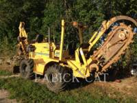 Equipment photo VERMEER V8550A TRANCHEUSES 1
