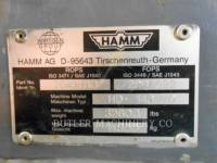 HAMM VIBRATORY DOUBLE DRUM ASPHALT HD+ 140 VO equipment  photo 5