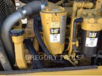 CATERPILLAR TRACK TYPE TRACTORS D5 LGP equipment  photo 12