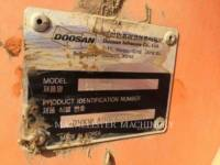DOOSAN INFRACORE AMERICA CORP. CARGADORES DE RUEDAS DL400 equipment  photo 5