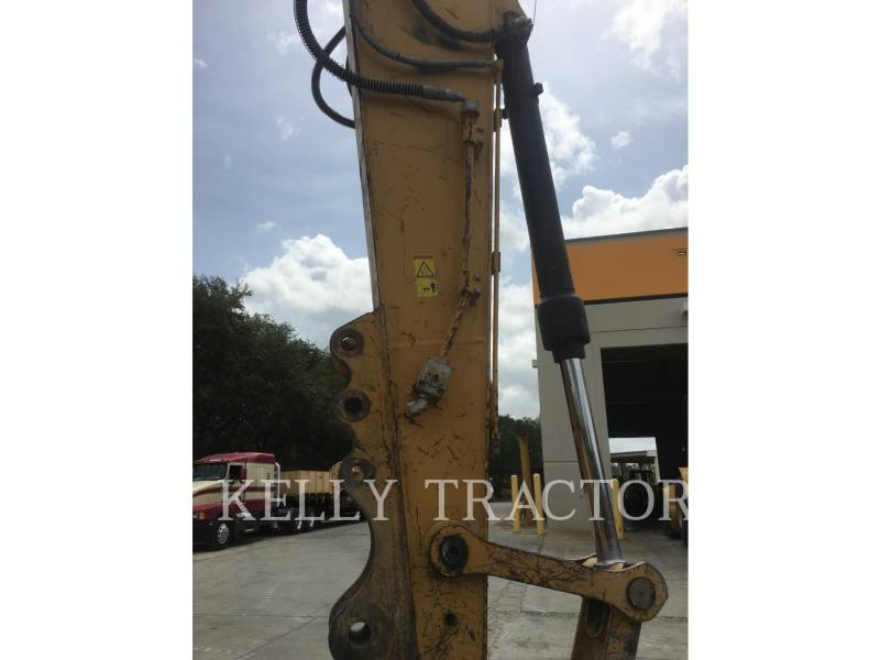 CATERPILLAR EXCAVADORAS DE CADENAS 318EL equipment  photo 8