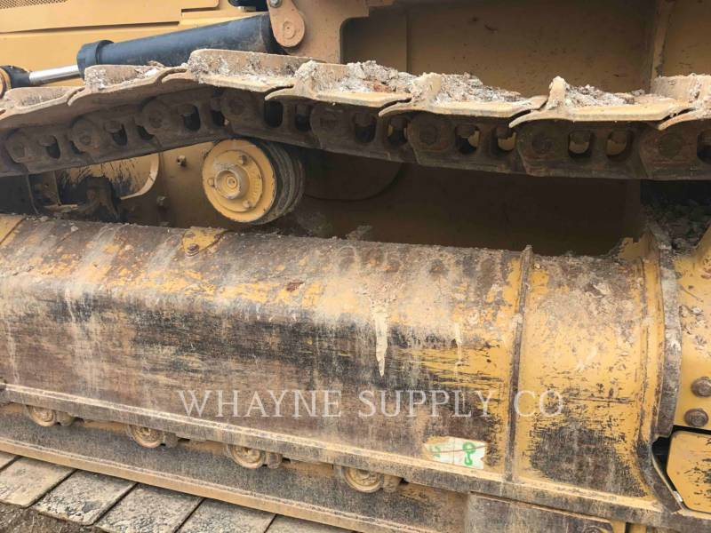 CATERPILLAR TRACK TYPE TRACTORS D5K2XL equipment  photo 7