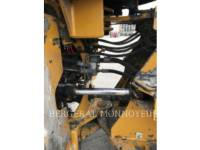 CATERPILLAR WHEEL LOADERS/INTEGRATED TOOLCARRIERS 972MXE equipment  photo 15