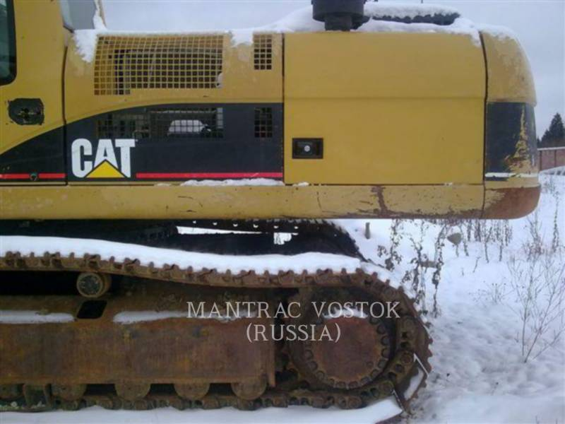 CATERPILLAR ESCAVADEIRAS 330CL equipment  photo 9