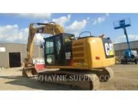 Equipment photo CATERPILLAR 318EL TRACK EXCAVATORS 1