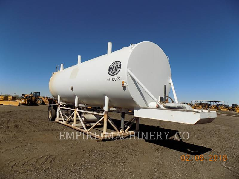 MEGA CORP RESERVOIRS A EAU 12K TOWER equipment  photo 7