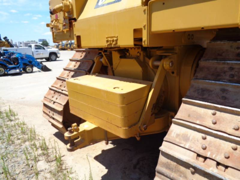 CATERPILLAR TRACTORES DE CADENAS D6TXWVP equipment  photo 16
