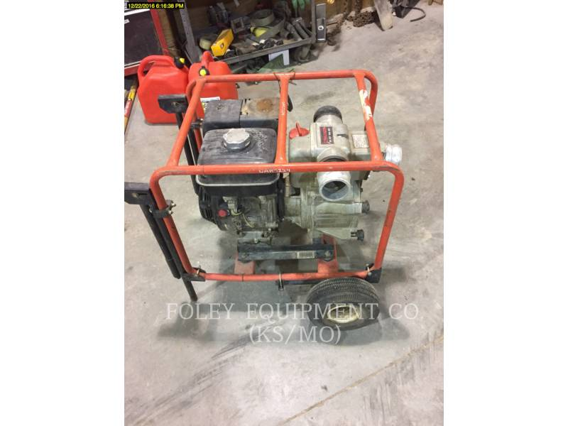 MULTIQUIP MISCELLANEOUS / OTHER EQUIPMENT QP3TH equipment  photo 1