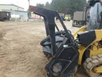CATERPILLAR CARGADORES MULTITERRENO 299DXHP equipment  photo 9