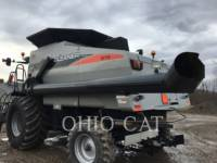 AGCO-GLEANER COMBINADOS R75 equipment  photo 3