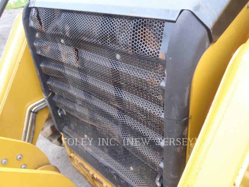 CATERPILLAR TERNE 420FST equipment  photo 10