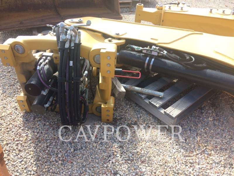 CATERPILLAR BAGGERLADER 432F equipment  photo 4
