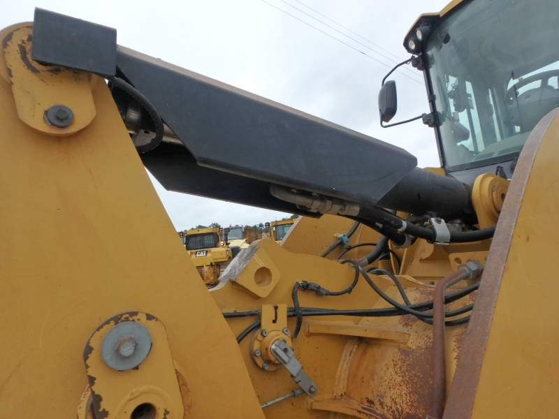CATERPILLAR WHEEL LOADERS/INTEGRATED TOOLCARRIERS 938K equipment  photo 23