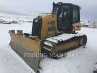 Equipment photo CATERPILLAR D 5 K 2 LGP TRACK TYPE TRACTORS 1