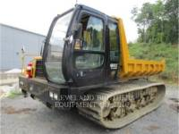 Equipment photo MOROOKA MST-3000VD MULDENKIPPER 1