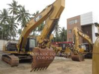 CATERPILLAR TRACK EXCAVATORS 329D2 equipment  photo 2