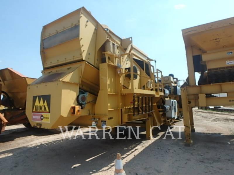 CATERPILLAR  FRANTOIO RDS-20 equipment  photo 4