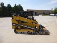 Equipment photo CATERPILLAR 259B3 TRACK LOADERS 1