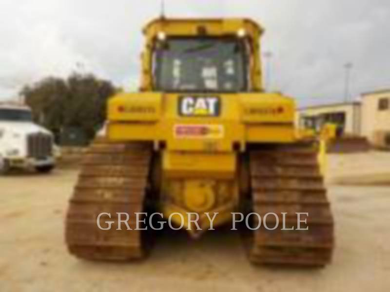 CATERPILLAR TRACTORES DE CADENAS D6TLGP equipment  photo 13