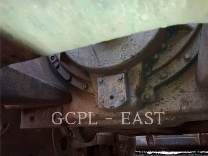 CATERPILLAR 履带式推土机 D8RLRC equipment  photo 10