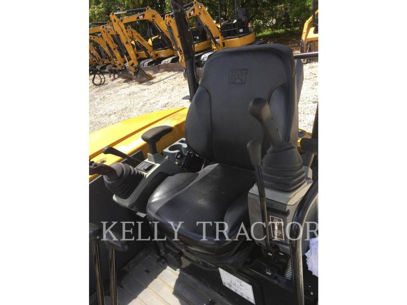 CATERPILLAR TRACK EXCAVATORS 305E2CR equipment  photo 13