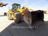 CATERPILLAR CARGADORES DE RUEDAS 966M FC equipment  photo 1