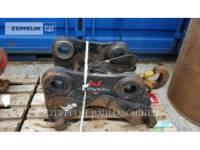 VERACHTERT  ATTREZZATURA PER RETROESCAVATORE SWH CW45s 329DLN equipment  photo 2
