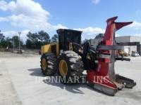 Equipment photo Caterpillar 563C SILVICULTURĂ – MAŞINI DE ADUNAT COPACI 1