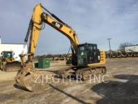 CATERPILLAR トラック油圧ショベル 316ELH2 equipment  photo 1