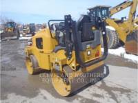 CATERPILLAR COMPACTADORES CB32B equipment  photo 4