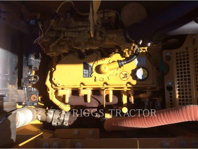 CATERPILLAR TRACK EXCAVATORS 312E 9 equipment  photo 18