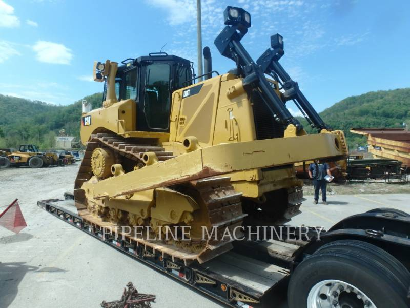 CATERPILLAR ブルドーザ D8T equipment  photo 2