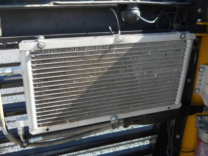 CATERPILLAR CARGADORES MULTITERRENO 299 D XHP equipment  photo 19