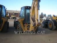 CATERPILLAR RETROEXCAVADORAS CARGADORAS 420E IT equipment  photo 1