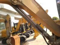 CATERPILLAR TRACK EXCAVATORS 305.5E2 equipment  photo 9