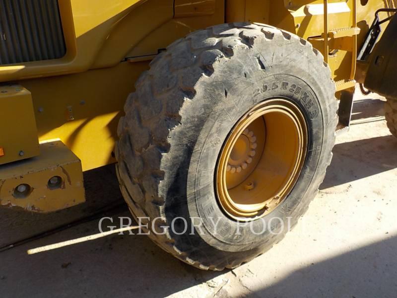 CATERPILLAR ホイール・ローダ/インテグレーテッド・ツールキャリヤ 930G equipment  photo 21