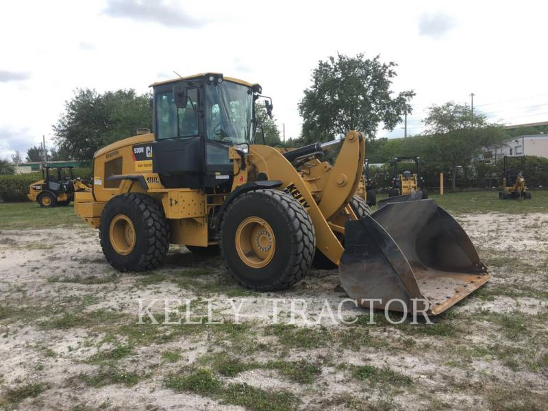 CATERPILLAR CARGADORES DE RUEDAS 930M equipment  photo 7