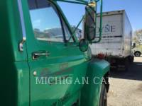 FORD LKW F800 equipment  photo 20