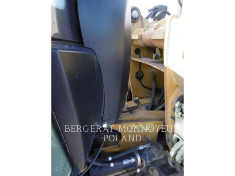 CATERPILLAR WHEEL LOADERS/INTEGRATED TOOLCARRIERS 906H equipment  photo 8