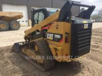 CATERPILLAR MINICARGADORAS 299D XHPHF equipment  photo 2