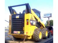 CATERPILLAR SKID STEER LOADERS 262D equipment  photo 3